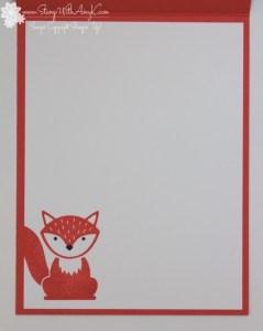Foxy Friends 4 - Stamp With Amy K