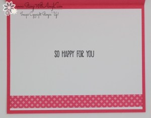 Sunshine Sayings 4 - Stamp With Amy K