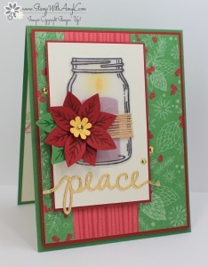 Jar of Love 1 - Stamp With Amy K