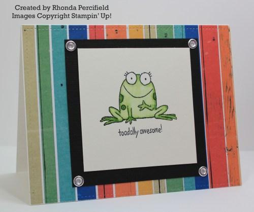 Rhonda Percifield