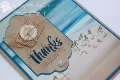Suite Sayings 3 - Stamp With Amy K