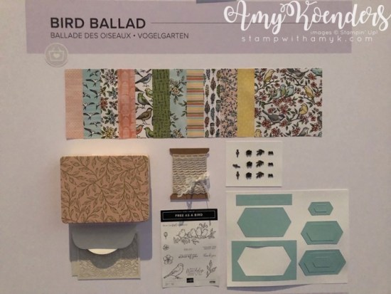 Stampin' Up! 2019-20 Annual Catalog Sneak Peeks!! – Stamp With Amy K