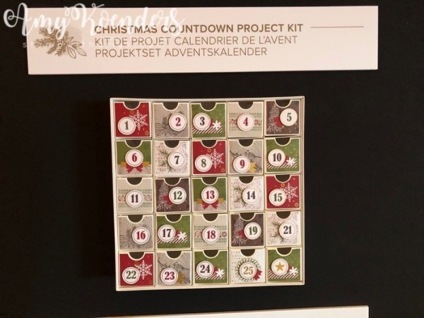 Stampin' Up! 2019 Holiday Catalog Sneak Peeks!! – Stamp With Amy K
