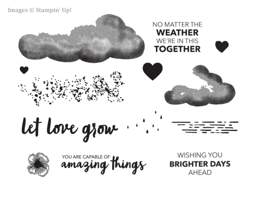 Stampin' Up! March Paper Pumpkin Kit – Stamp With Amy K