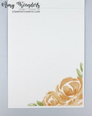 Stampin' Up! Beautiful Friendship Birthday Card