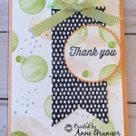 Eclectic Expression Stamp Set By Stampin