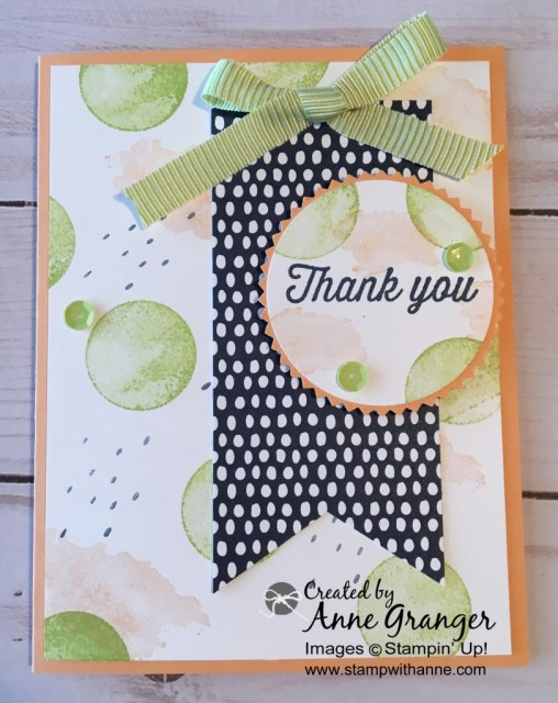Eclectic Expression Stamp Set By Stampin' Up! Earn for FREE during Sale a Bration Promotion goes to March 31, 2018