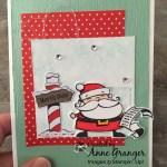 Signs of Santa Bundle by Stampin