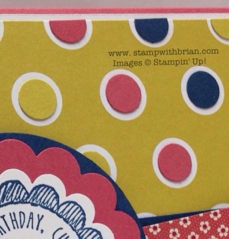 stampwithbrian.com - polka dots
