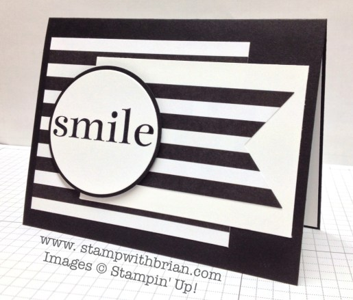 Happy Day, Stampin' Up!, Brian King, PPA200