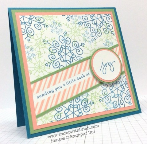 Endless Wishes, Stampin' Up!, Brian King, PPA214