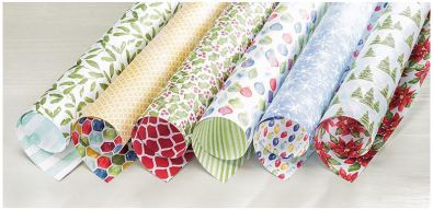 Season of Cheer Designer Series Paper, Stampin' Up!