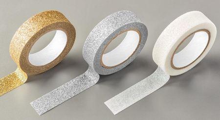 Metallics Glitter Tape, Stampin' Up!