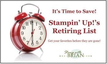 Retiring List 2