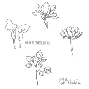 Remarkable You, Stampin' Up!, 139894