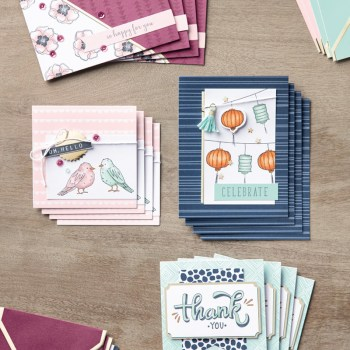 Color Me Happy Bundle, Stampin' Up!, 148034