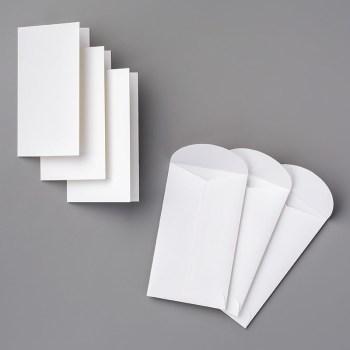 Narrow Note Cards & Envelopes, Stampin' Up! 145583