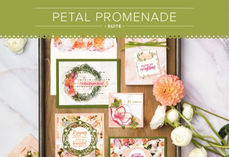 Petal Promenade Suite 11008