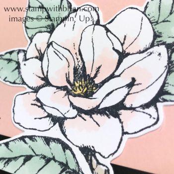 Good Morning Magnolia Bundle, Tropical Chic, Stampin' Up!, Brian King