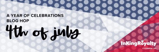 InKing Royalty Blog Hop - June 2020