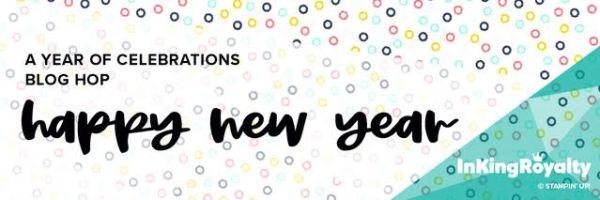 Happy New Year Blog Hop