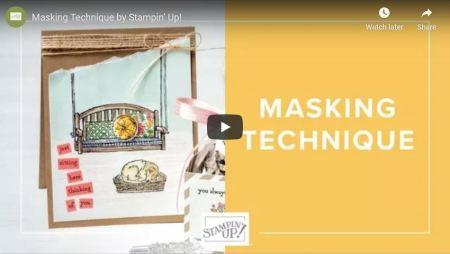 Masking Technique