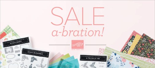 Sale-a-Bration Image - Brian King