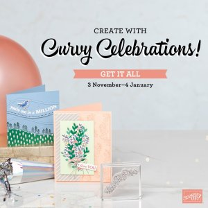 Curvy Celebrations – Now available!