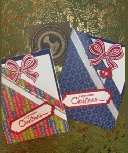 Gift Wrapped – Gift Card Holder