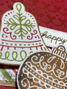 Luv 2 Stamp Group July Blog Hop – Christmas