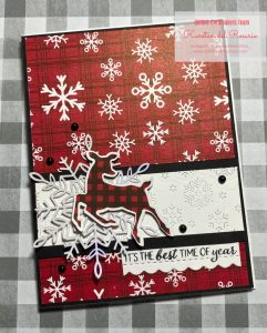 {BYSHC} Sketch Challenge #12 – Best Time of the Year