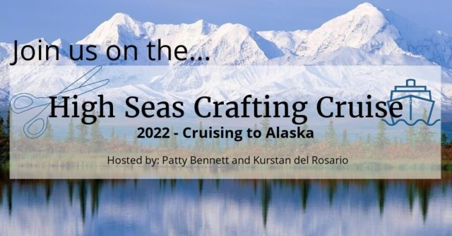 Let's Craft & Cruise!