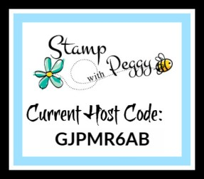 Stamp with Peggy