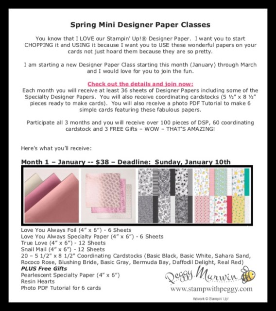 Love You Always Foil Sheets, Love You Always Specialty Designer Paper, True Love Designer Paper, Stamp with Peggy