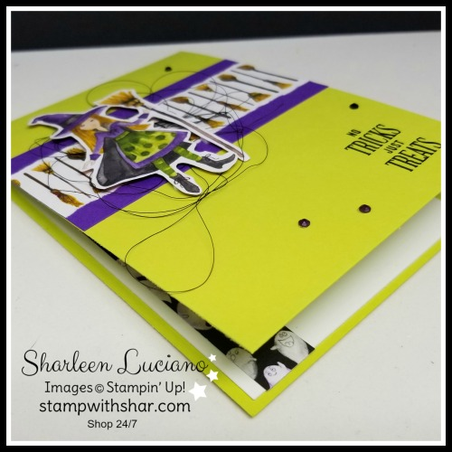 Stampers By The Dozen Bloggers Choice
