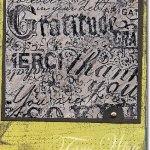 Gratuitous Graffiti – part 2 – Hologram Technique