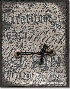 Gratuitous graffiti