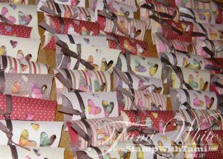 Candy Lane Valentines