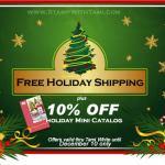 December Sales thru Dec 10