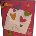 VIDEO TUTORIAL: Heart to Heart Valentine
