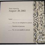 Cyber Wedding Expo: Invitations – Part 10