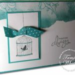"""VIDEO TUTORIAL: Happy Moments """"Faux Layering"""""""