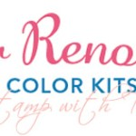 Color Renovation – New Color Kits