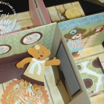 Build-a-Bear Workshop Paper Dollhouse