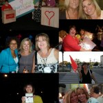Convention, fun and friendships!
