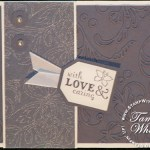 So Happy for You SAB Stamp Set Ideas