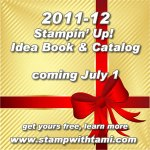 New Catalogs are coming – get 1 FREE!!