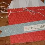 My Friend Stamp – Part 2