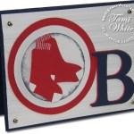 VIDEO TUTORIAL: Boston Red Sox Card