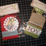 Holiday Tags Gift Packs